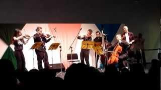 Cantilena Ensemble - Ricardo Herz e Léo Rodrigues [É SÓ DE BRINCADEIRA!] (10/2012) 1