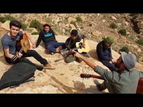 Into the SWEEZY wild - مصاغر خلوي في أعالي الجبال الجزائرية