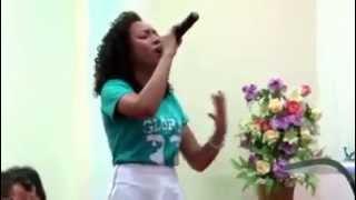 Jéssica Carolina / (Maravilhado - Nivea Soares)
