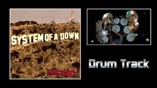 DRUM TRACK 6 - Jet Pilot - System Of A Down (Con Marcas)