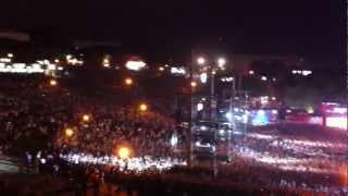 Ivete Sangalo - Arere @ Rock in Rio Lisboa 2012