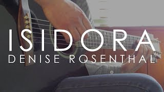 Isidora - Denise Rosenthal (LightBox acoustic cover)