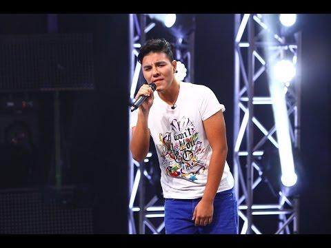 James Morrison - I Won't Let You Go. Eregep Raul la X Factor!