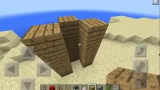 Minecraft:relógio TIC TAC