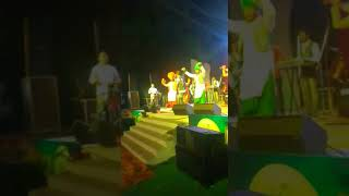 AKRAM KHAN live performance in chandigarh mele vich paain boliyan