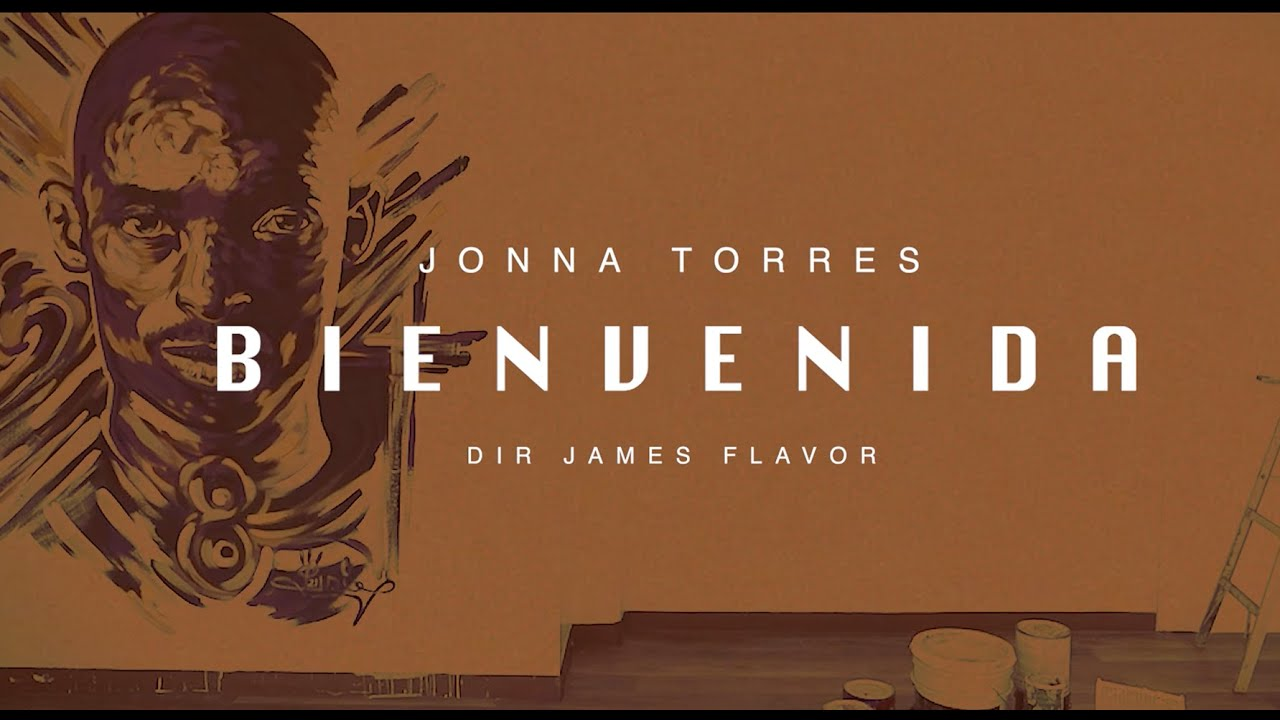 Bienvenida - Jonna Torres