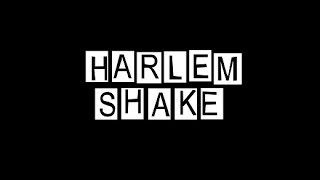This is Harlem Shake