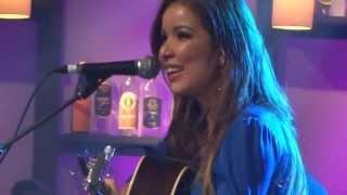 """Liah Soares canta """"Você"""" (Tim Maia) - DVD Um barzinho, Um violão."""