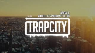Wildfellaz & Problem ft. Lil Jon - Andale