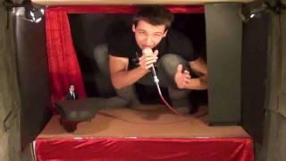 """Tommaso Bebi - """"Sabato Mattina"""" ( Video Ufficiale SanremoSocial 2012)"""