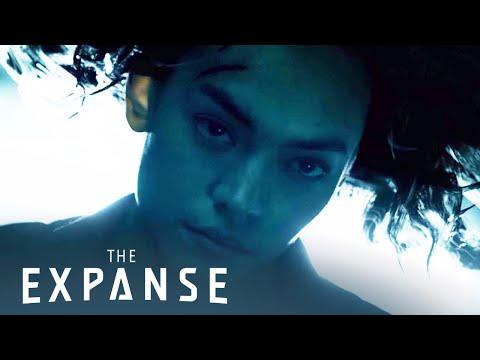THE EXPANSE (Trailer) | Conspiracy | SYFY