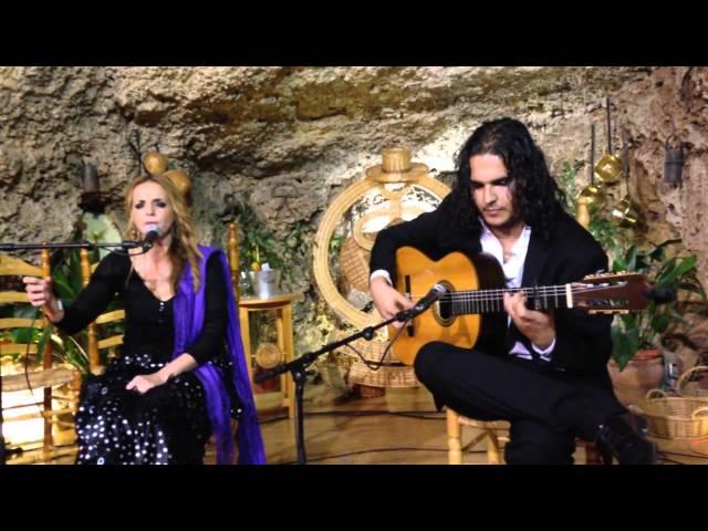 Vídeo de Rocio Zamora