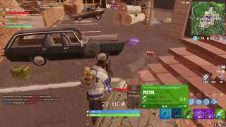 LMG is A beast Weapon
