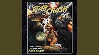 "Escape Into Hyperspace (From Original Motion Picture Soundtrack for ""Starcrash"")"
