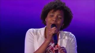 Jayna Brown cover Rise up 14 years
