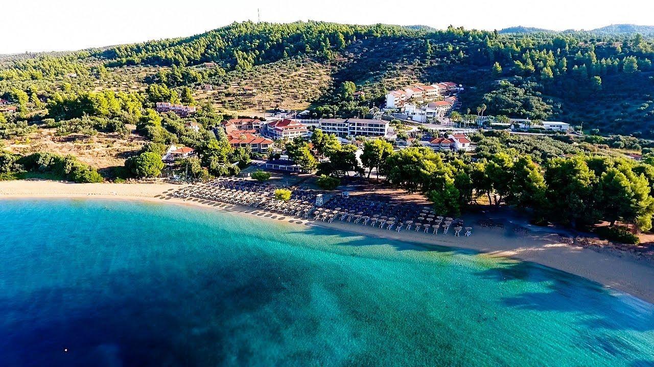 Hotel Lagomandra Beach Sithonia (3 / 27)