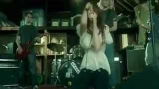Lindsay Lohan - Over (Official Music Video) HD