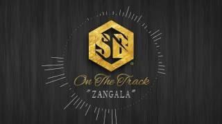 (FREE BEAT!!) 'Zangala' Afro Beat Instrumental | Prod. by S'Bling