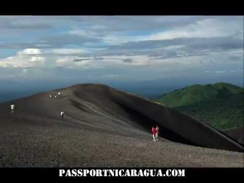 Passport Nicaragua – Excursions Video Montage