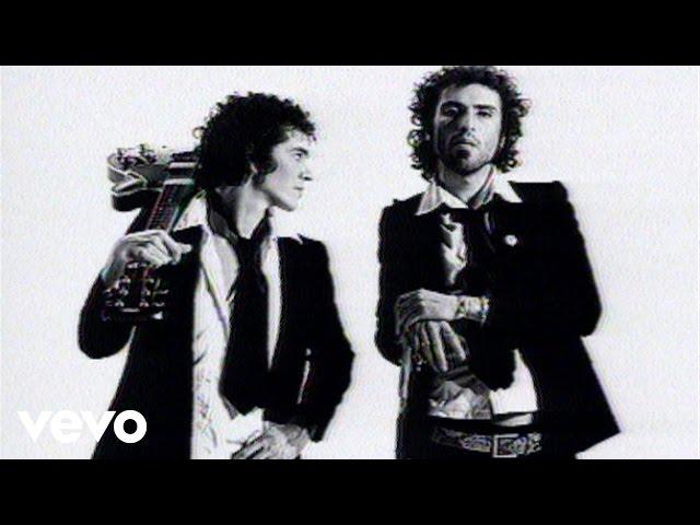 "Video de ""Si quieres bailamos"" de Pereza"