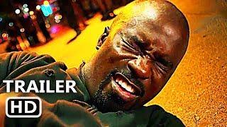 LUKE CAGE Season 2 Official Trailer (2018) Marvel, Netflix TV Show HD
