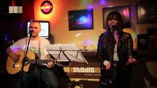 2 Valeri Marinov /Radio Sara & Polina/  - (Live Cover) @ Studio21