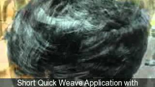 QUICK WEAVES BY SEMMERIA 713 204-0564
