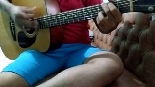 Tulus - Monokrom (Kunci Gitar) by Vandersix