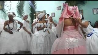 Iansã onira - rum oya (dofona de oya)