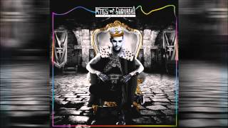 Tokio Hotel - Kings of Suburbia (Instrumental)