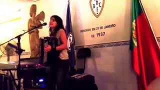 Rita Melo - Bailando