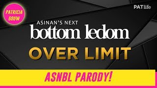 ASINAN'S NEXT BOTTOM LEDOM (ASNTM 6 PARODY)