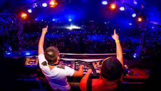 ID-ID (Dimitri Vegas & Like Mike ft. Deorro - Feeling / Can You Feel)