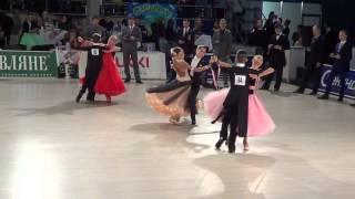 857 Parad nadiy 2015 Junior 1 RS Ballroom Final T