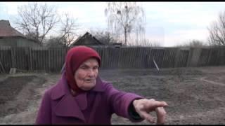 A 30 años de Chernóbil, una vital abuela sigue desafiando la radiación