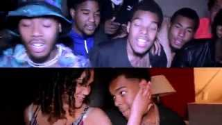 Montage Ft YGN Plank - Luv that shit (Official Music Video) /// Shot by @ChuckWilliams_