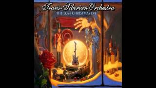 Trans-Siberian Orchestra - Christmas Eve (Sarajevo 12-24) (Instrumental Only)