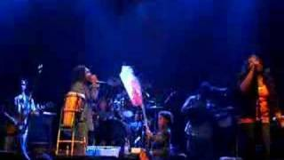 "Stephen Marley - Live in Atlanta - ""Let Her Dance"" 5/6/2008"