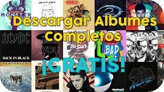 ► DESCARGAR DISCOS I DISCOGRAFIAS I ALBUMES I COMPLETOS ¡GRATIS! #2