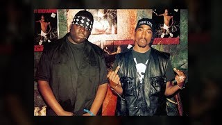 2Pac & Biggie - When We Party (Remix)