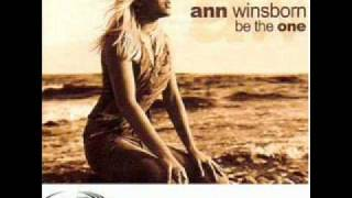 Ann Winsborn - Be The one