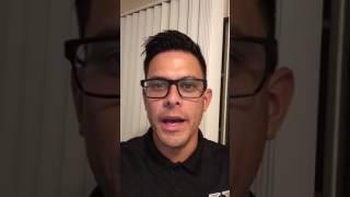 Michael Cruz Unit 17 Video Response
