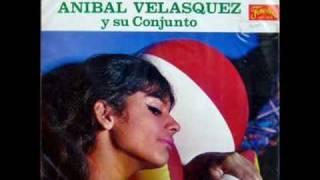 Anibal Velasquez - Si es por casada