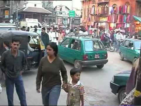 Leben in Nepal 3