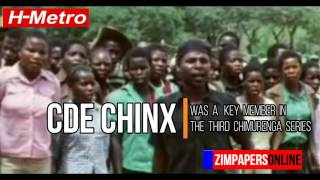 Cde Chinx : Our National Hero