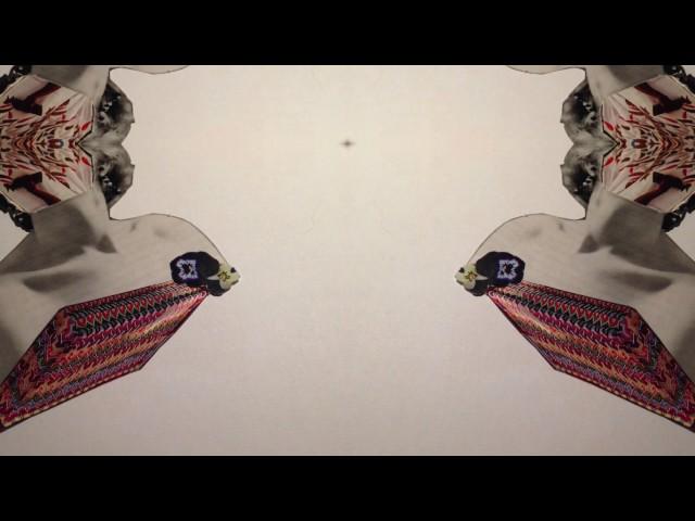 """Vídeo de la canción """"Potasio"""" de Rrucculla."""
