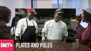 Plates And Poles feat Yung Joc: The Best Food At The Best Strip Clubs