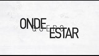 Paulo Sousa -  Onde Quero Estar (Lyric Video)
