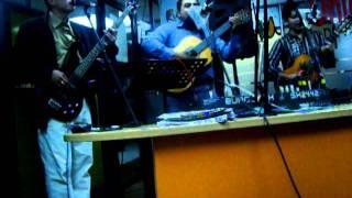 INGRATITUD Y CARIÑITO TRIO BOHEMIA PUELLARO RADIO RUMBA