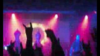 Dimmu Borgir - Intro + Progenies of the great Apocalypse